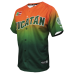 Jersey Leones de Yucatán Gira Naranja Verde 2020
