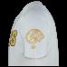 Jersey Leones de Yucatán Caballero Blanco Casa 2020