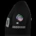 Jersey Oficial Serie del Caribe Caballero Negro Blanco 2021
