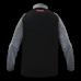 Pullover Negro/Gris Venados 18-19