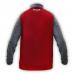Pullover Venados Roja/Gris 18-19