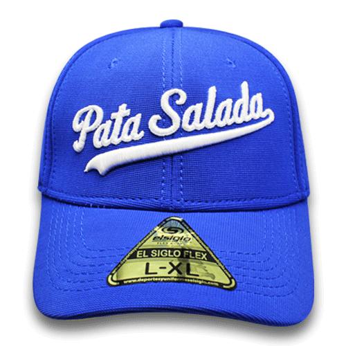 Gorra Venados Flex Edición Pata Salada 19