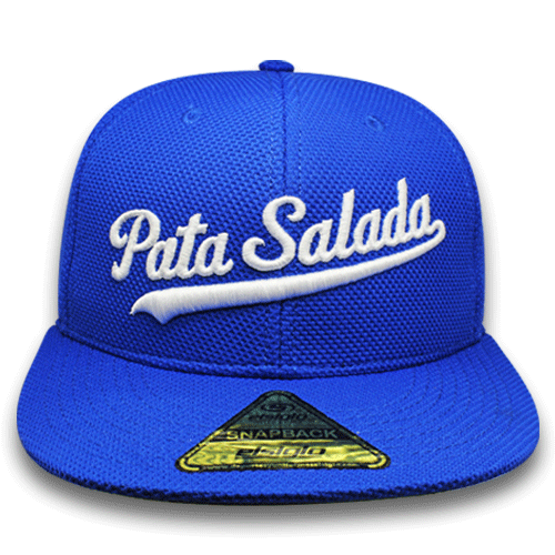 Gorra Snapback Venados edición especial Pata Salada 2019