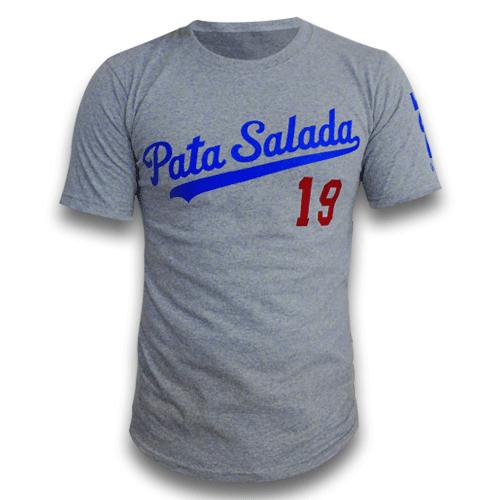 Playera Venados edición especial Pata Salada 2019