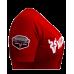 Jersey Venados dama rojo 2019-20