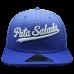 Gorra Venados Snapback Edición Pata Salada Rey-Gris 19