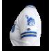 Jersey Dama Yaquis Blanco 19-20