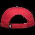 Gorra Venados Snapback Big V Rojo-Negro 19