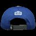 Gorra Yaquis Snapback Soft Jaspe Navy Blue CO