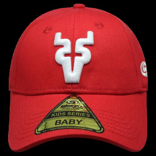 Gorra Venados Baby Fan Roja V 19-20
