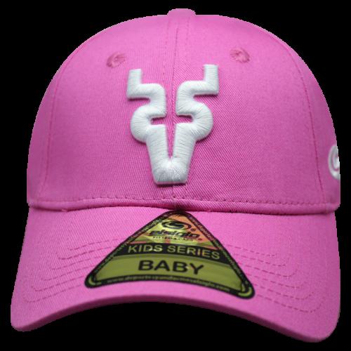 Gorra Venados Baby Fan Rosa V 19-20