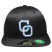 Gorra Yaquis Snapback Recycle Black CO 19-20