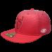 Gorra Venados Snapback Sub Gris/Rojo V 19-20
