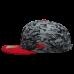 Gorra Venados Snapback Camo Grey V-Negro 19-20