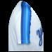 Jersey Yaquis Negro Caballero 2020-21