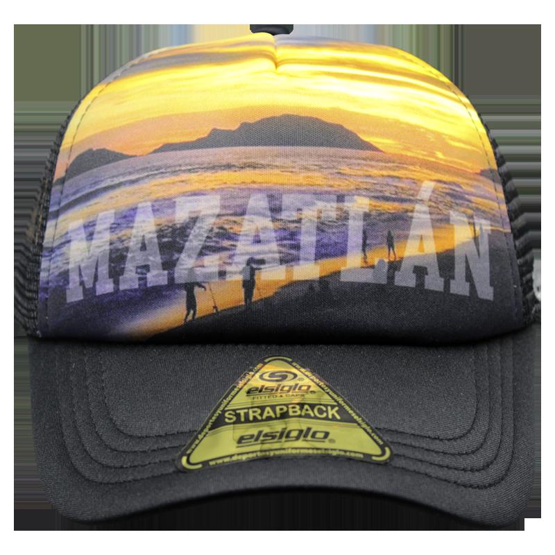 Gorra Venados Snapback Sunset Mazatlán 19