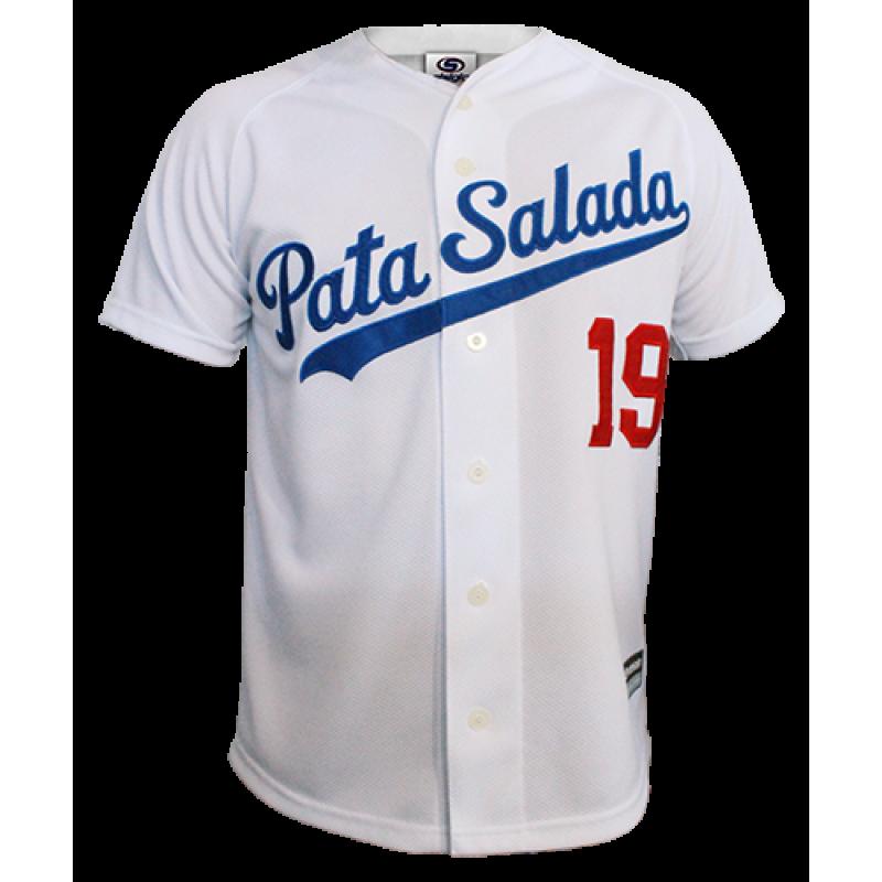 Jersey Venados Edición Especial Pata Salada 2019