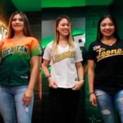 Leones de Yucatán Dama (6)